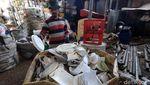 Meraup Untung Lewat Bisnis Daur Ulang Plastik