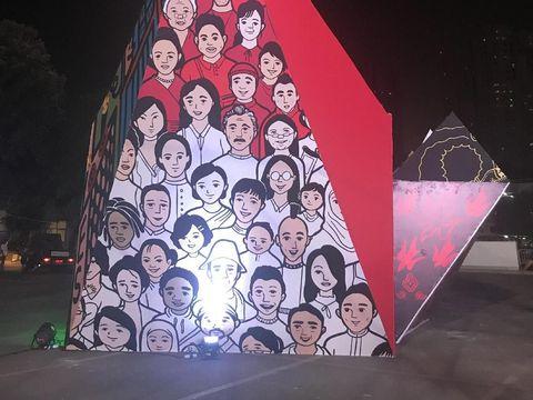 Yuk, Datang ke Pekan Kebudayaan Nasional 2019