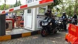 Siap-siap! Tarif Parkir di Jakarta Bakal Naik, Bisa Rp 60.000/Jam