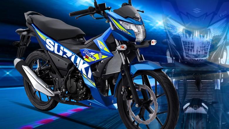 Foto: Suzuki Vietnam