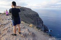 Agar Pulau Padar Terasa Nikmat Maksimal
