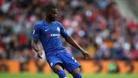 Kata Lampard Soal Chelsea Pinjamkan Fikayo Tomori