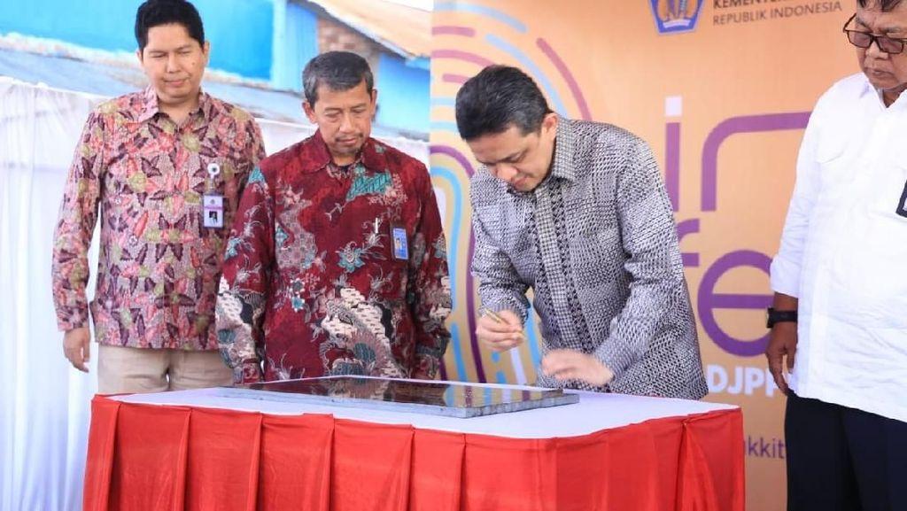 Pakai Uang Rakyat, Jembatan Musi IV Telan Dana Rp 553 Miliar
