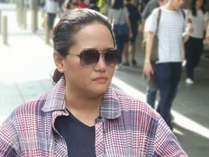 Diancam Dipolisikan, Mbak You Revisi Ramalan Jokowi Lengser