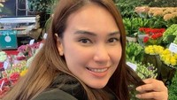 Feby Febiola akan Jalani Operasi Kista Ovarium, Kenali Gejala Penyakitnya