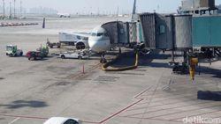 Citra Buruk Industri Penerbangan RI Akan Pengaruhi Wisatawan?