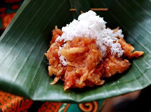 Pelantikan Presiden Jokowi-Ma'ruf Amin, Inilah Makanan Favorit Keduanya
