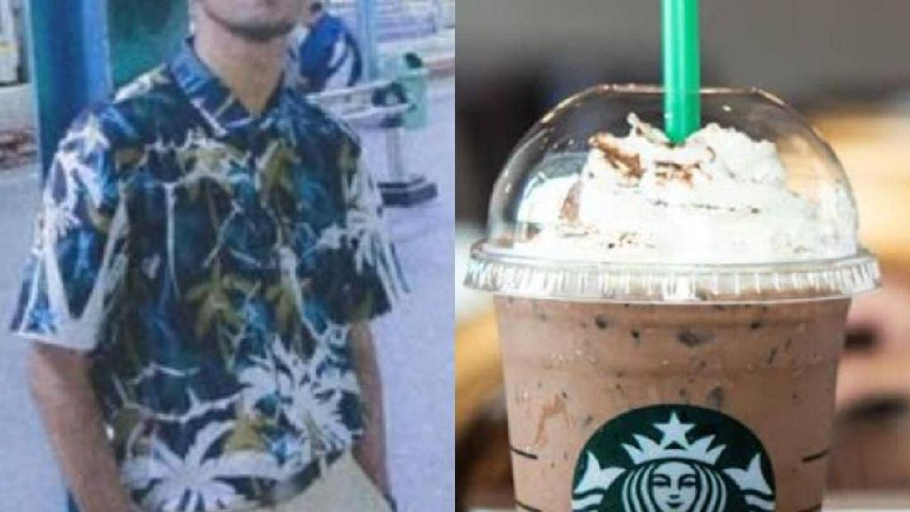 Mahasiswa Padang Beli Starbucks hingga Makanan Cegah Infeksi Saluran Kemih
