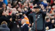 Bagi Klopp, Liverpool Mau Juara di Mana Pun Tak Jadi Masalah