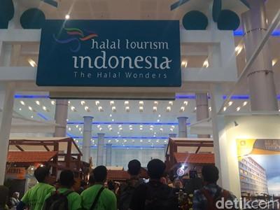 Jawa Timur Perkenalkan Wisata Halal