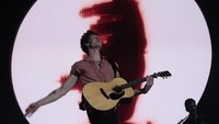 In My Blood Tutup Konser Shawn Mendes di Indonesia
