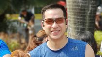 Ari Wibowo Soroti Perjuangan Staf Medis yang Tangani Pasien Corona
