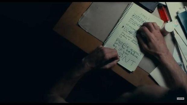 Menguak Isi Buku Harian Joker