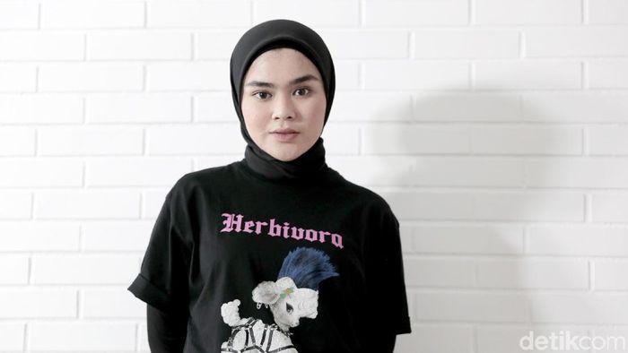 Momen Comeback Sivia Azizah