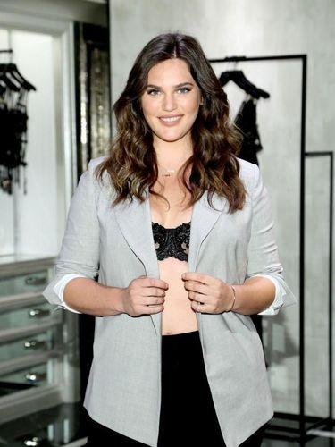 Pertamakali, Victoria's Secret Pakai Model Plus Size untuk Iklan Underwear