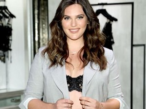 Pertamakali, Victorias Secret Pakai Model Plus Size untuk Iklan Underwear
