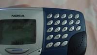Nokia 5510, Ponsel Ikonik dengan Keyboard Fisik Unik