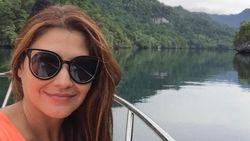 Kepeduliannya Dituding Cuma Topeng, Tamara Bleszynski Tuntut Klarifikasi