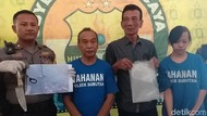 Kasus Aborsi Hingga Buang Janin di Surabaya, Bapak dan Anak Ditangkap