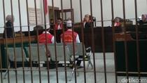 Simpan Ganja dalam Ban, 2 Pemuda Aceh Terancam Bui Seumur Hidup