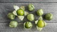Rutabaga hingga Tomatillos, 10 Sayuran Unik dengan Nutrisi Super