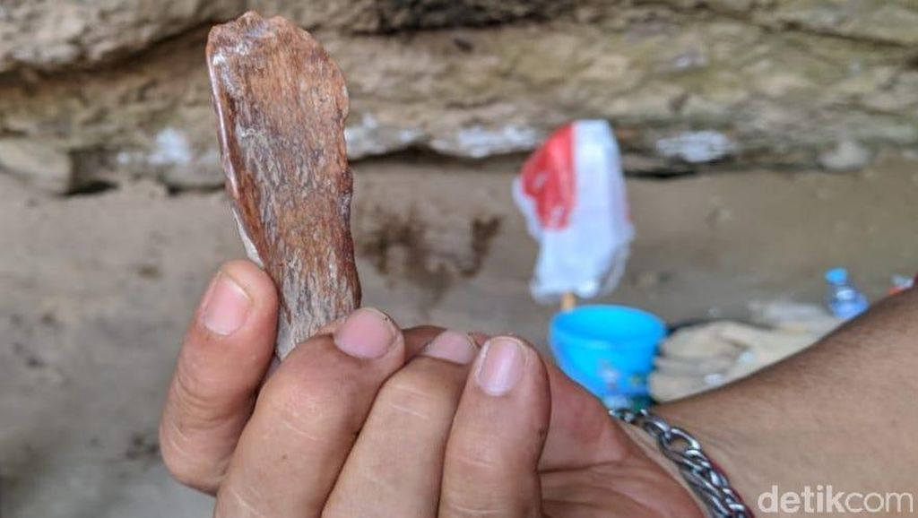Arkeolog Temukan Peralatan Prasejarah Berusia 7.000 Tahun