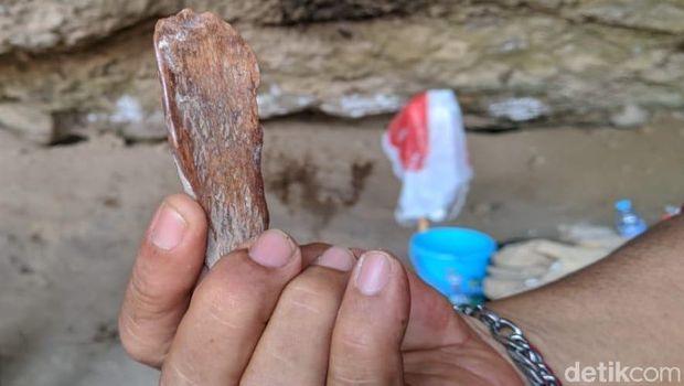 Misi Temukan Tulang Manusia Prasejarah di Gua Lawa Ponorogo