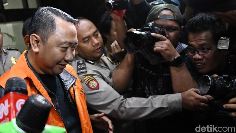 3 Hari Geledah di Lampung Utara, KPK Sita Uang hingga Dokumen