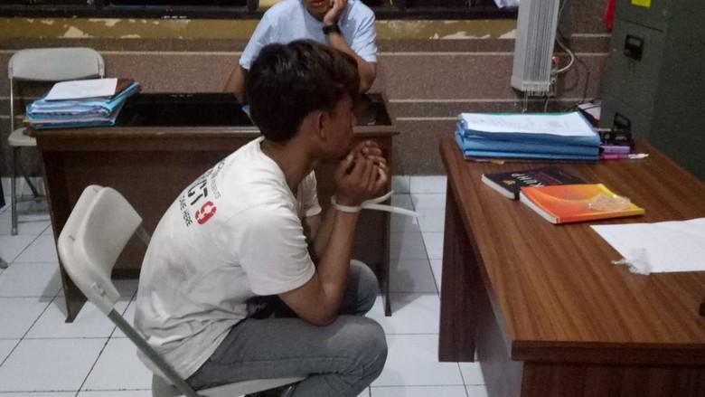 Polisi Tangkap Penculik Bocah PAUD di Tasikmalaya, Korban Selamat