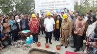 PP Sudah Terbit, KEK Singhasari Siap Beroperasi