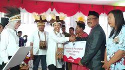 Telkom Luncurkan Platform Edukasi untuk Milenial Papua