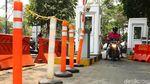 Tarifnya Bakal Naik, Ini Penampakan Parkir di DKI