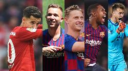 Utang-utang Barcelona Hasil Beli Sederet Pemain Bintang