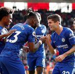 Chelsea Vs Newcastle: The Blues Jangan Lupa Cara Menang