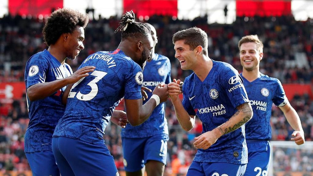 Tak Seperti MU, Chelsea Diprediksi Mampu Atasi Newcastle