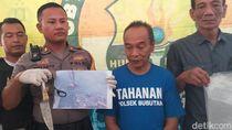 Ini Motif Bapak di Surabaya Aborsi-Buang Janin yang Dikandung Anaknya