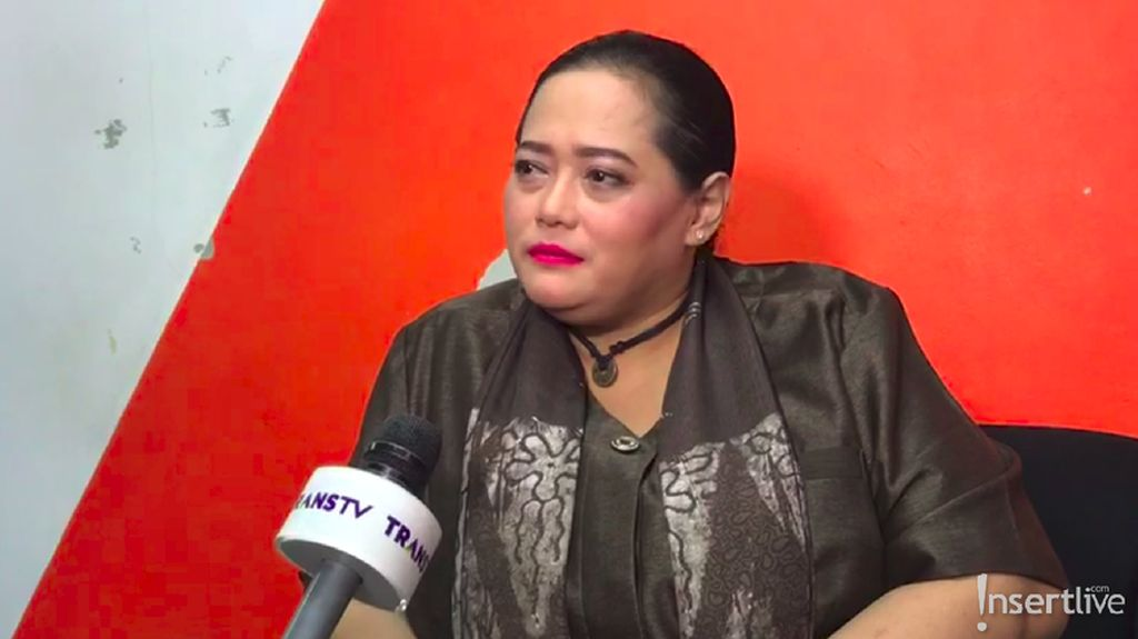 Klarifikasi Mbak You Soal Ramalan Jokowi Lengser