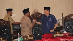 Dipimpin PDIP, Ini Formasi Pimpinan DPRD Medan