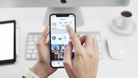 Sistem Anti-spam Instagram Blokir Hashtag Terkait George Floyd