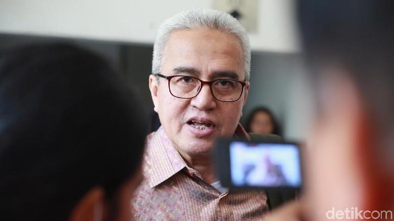 Ajukan Eksepsi, Pengacara TW yang Aniaya Hakim Minta Dibebaskan