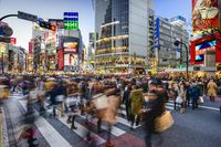 'Sumimasen' Lebih dari Sekadar Ucapan Masuk Restoran Jepang