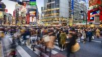 Jepang Tolak 152 Negara Masuk ke Rumahnya, Termasuk Indonesia
