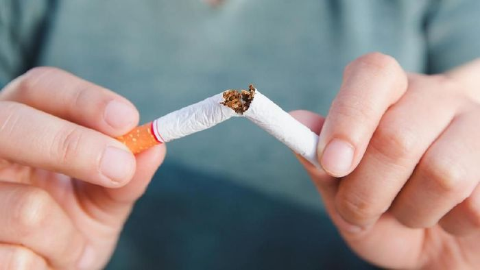 Harga Rokok Sudah Naik, Yakin Masih Mau Ngudud? Foto: (iStock)