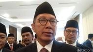 Apa yang Akan Dilakukan Lukman Hakim Bila Tak Jadi Menteri?