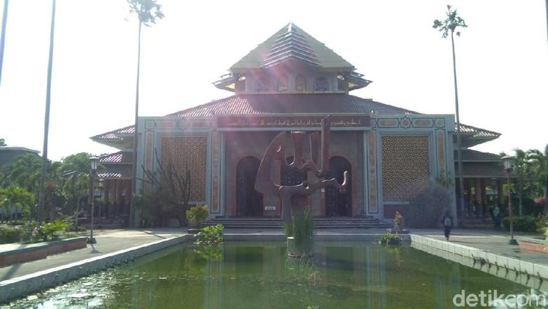 Takmir Masjid Kampus Minta UGM Kirim Surat ke UAS