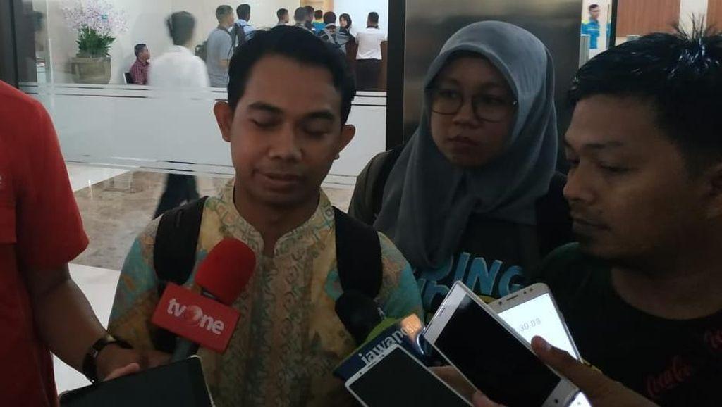 AJI Sayangkan Laporan Jurnalis Dianiaya Saat Liput Demo Ditolak Bareskrim