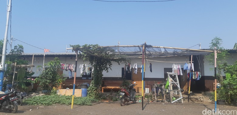 Pembangunan Ulang Kampung Akuarium Diminta Tak Ganggu Cagar Budaya