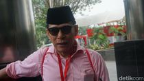 Diperiksa KPK, Rizal Djalil Janji Akan Kooperatif