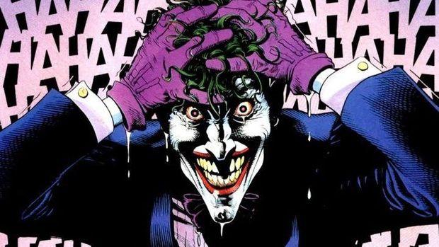 Sudah Nonton 'Joker'? Yuk, Baca 3 Komiknya