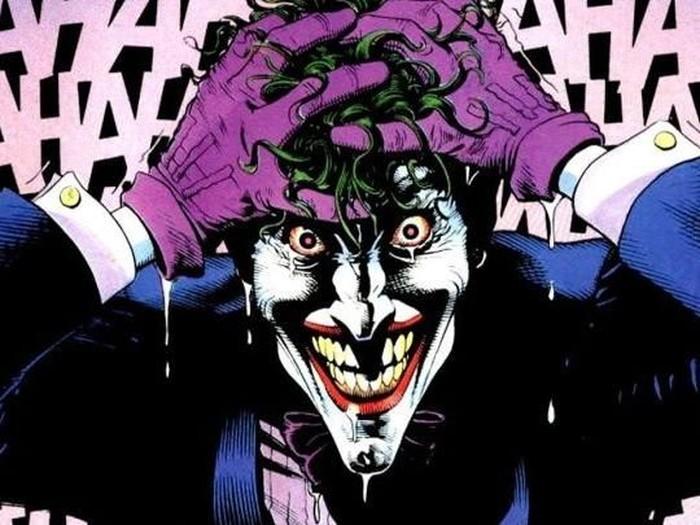 Komik Joker